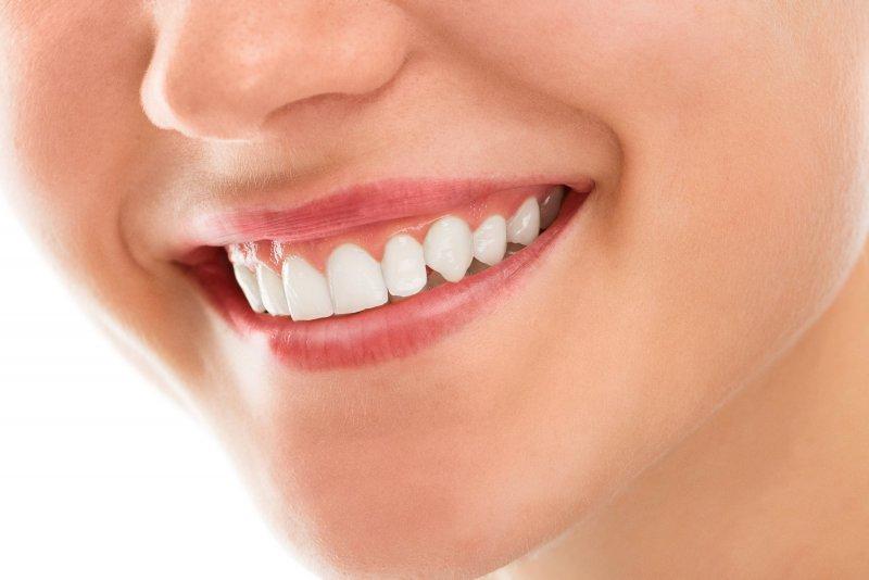 Teeth Sandblasting